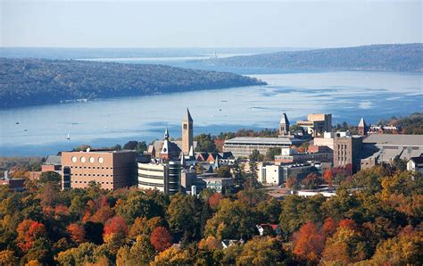 Search Cornell A Welcome Letter From One Cornellian To Another Slope Media