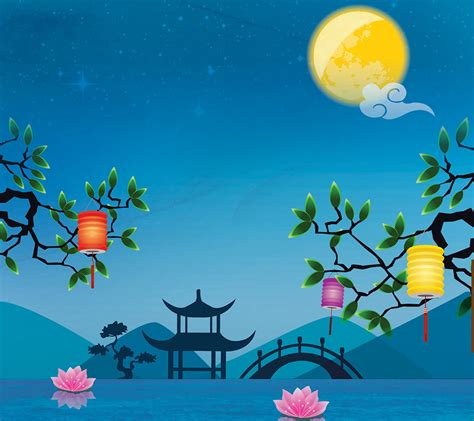 mid autumn quot mid autumn festival quot holiday announcement guangzhou