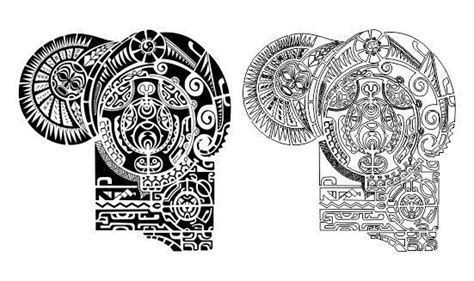 dwayne johnson tattoo pattern the rock dwayne johnson maori polinesio tatuaje plantilla