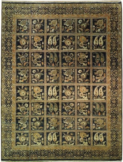 decorative rugs 10x14 new woven rug decorative design black ebay