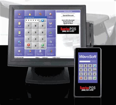 pay at table pos sunrisepos and more inc restaurant pos systems