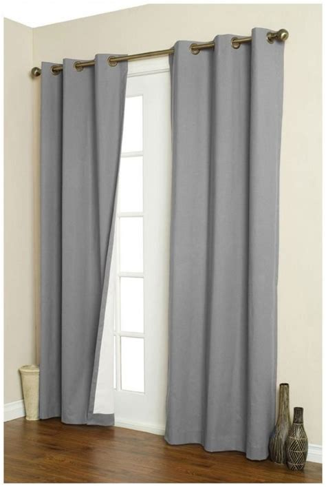 curtain panels for french doors the 25 best french door curtains ideas on pinterest