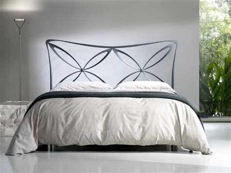 metal headboards for double bed bed with iron headboard light style various finishes