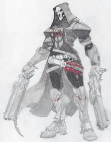 doodlebug nolan analyse overwatch reaper