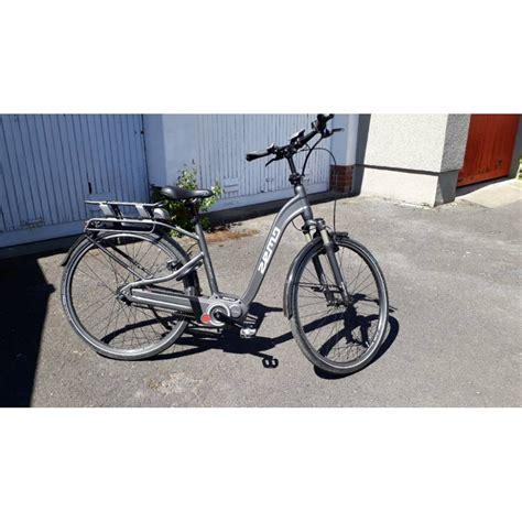 E Bike Kaufen Gebraucht by E Bike Zemo Ze 8 Gebraucht Zu Verkaufen