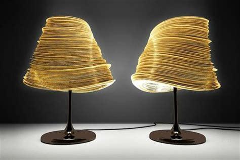 Diy Led Light Curl My Light Moderne Tischlampe Von Dima Loginoff