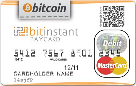 bitcoin debit card bitcoin company says debit cards coming in two months