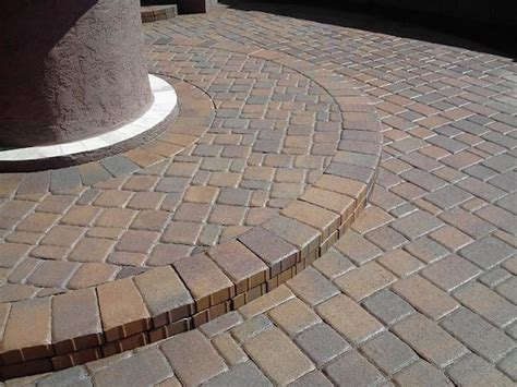 how to seal a paver patio pavers glaze n seal products