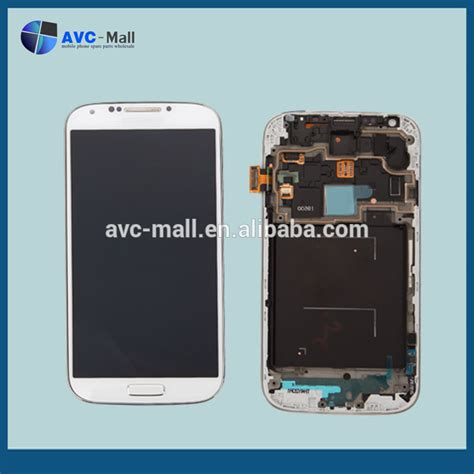 Sparepart Galaxy S4 spare parts for samsung galaxy s4 i9500 motherboard white