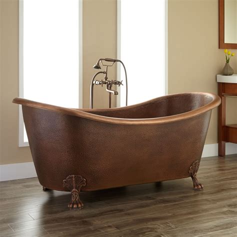 claw feet for bathtub graceful claw foot bathtubs that you ll love