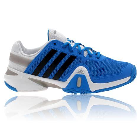 adidas adipower barricade 8 tennis shoes 30