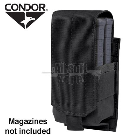 Magazin 14 Single single m14 magazine pouch holds 2 mags condor