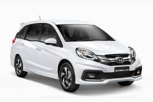honda new car mobilio price updated upping the honda launches mobilio for