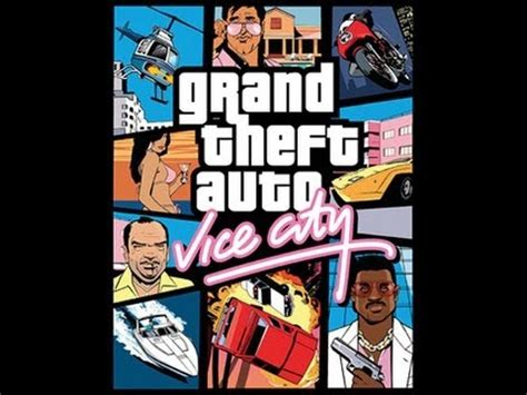 gta vice city apk descargar gta vice city para android apk datos sd