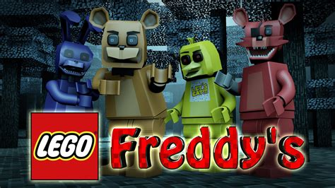 Awesome 5 of lego five nights at freddys sets buy my ideas bedroom