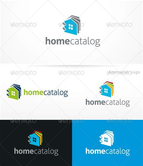 logo catalog homecatalog v 2 buildings logo templates