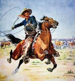 flash fiction cowboy from fridayflash fiction