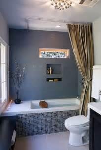 bathroom curtain ideas   tastes  styles