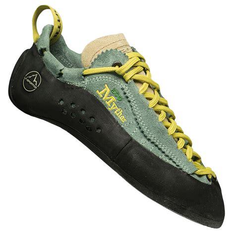 mythos climbing shoes mythos eco eco friendly climbing shoe