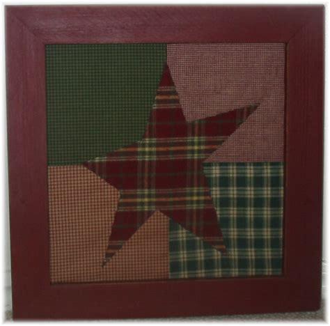 primitive patchwork from patchwork paint