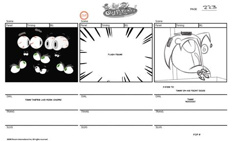 lights out parents guide image storyboard lightsout223 jpg fairly odd parents