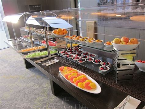 Review St Regis Bal Harbour One Mile At A Time Breakfast Buffet Baltimore