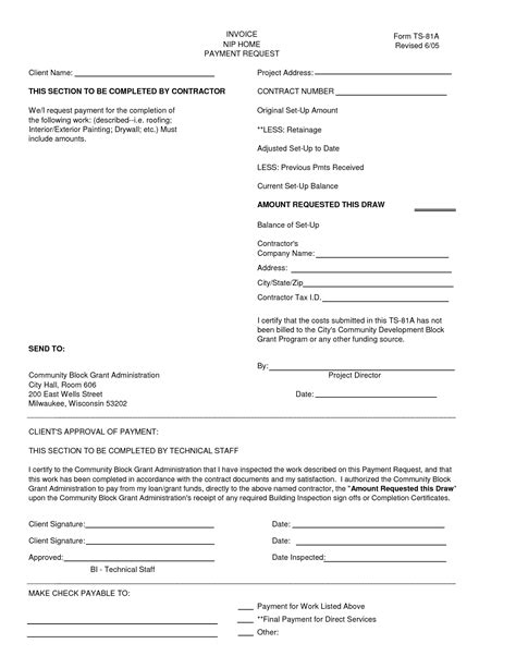 painting contract template painting contract 2 6572 painting work order form iowa
