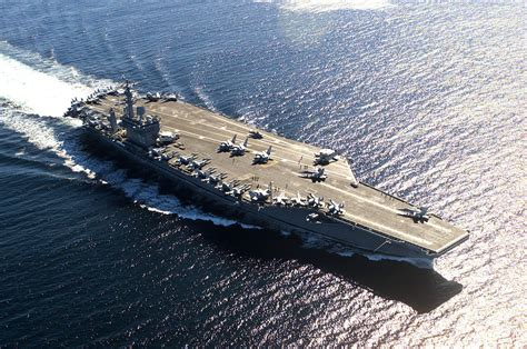 nimitz class aircraft carrier wikipedia
