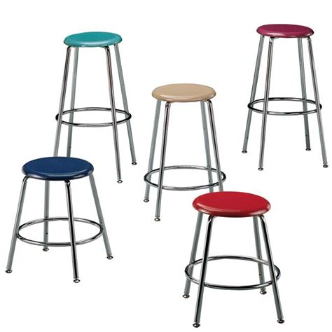 Science Lab Bar Stools by All League Stools By Ki Options Stools Worthington