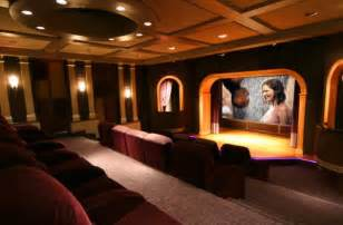 room theater 35 modern media room designs that will blow you away