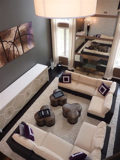 what does ottoman sumptuous ottoman tray look chicago contemporary living
