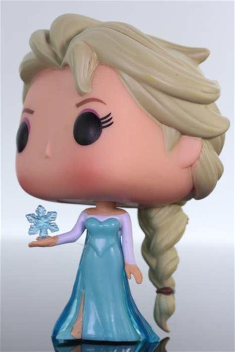 Funko Pop Disney Frozen funko pop disney frozen elsa 82 sausalito ferry co