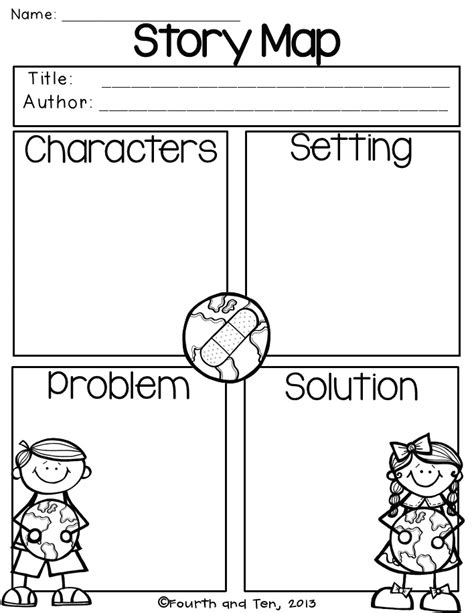 using graphic organizers for reading comprehension emotional