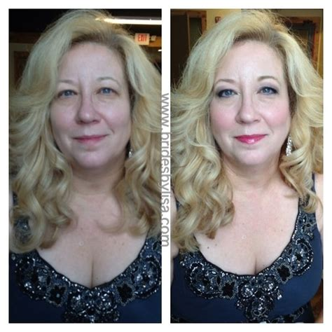 over 40 makeover makeup 101 for women over 40