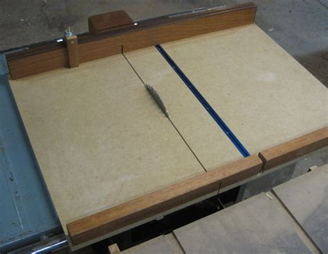 table saw crosscut sled table saw cross cut sled by dan lumberjocks