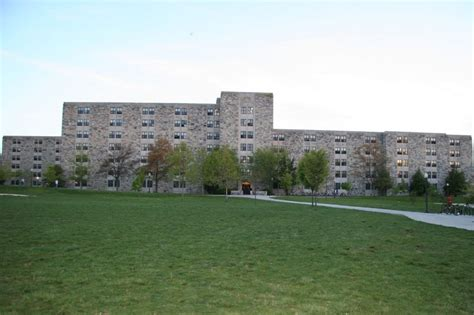 Virginia Tech Housing by Launches Pilot Theme Housing Programs For