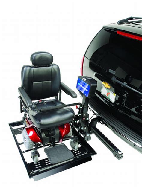 wheelchair seat lift harmar mobility al560 automatic universal power chair lift