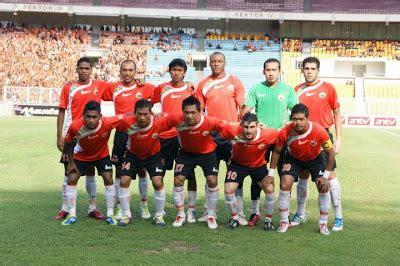 Jam Dinding Persija 11 rekapitulasi pertandingan persija di isl desember 2011 forza persija