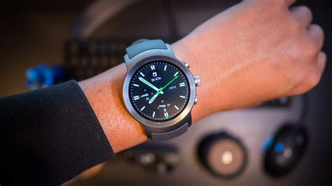LG Watch Sport and Watch Style review   Android Authority