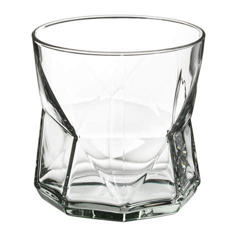 ikea bicchieri vetro planera glas ikea