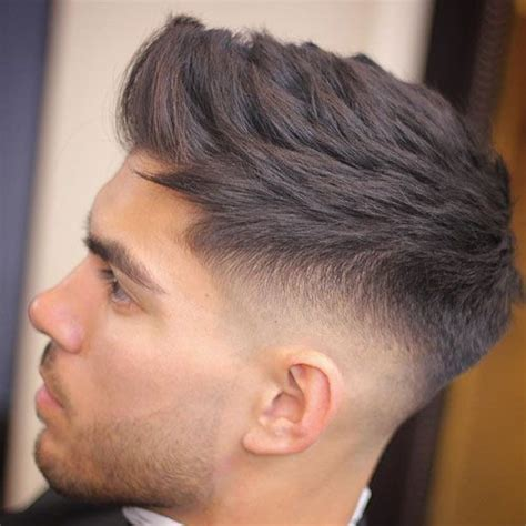 fade haircut on a person with red hair low fade vs high fade haircuts bald fade haircuts and