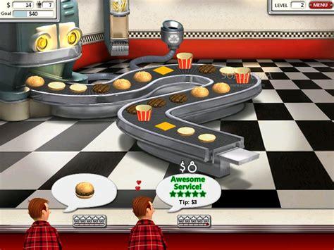 burger shop game burger shop 2 download