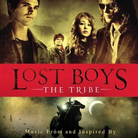 the lost soundtrack lost boys the tribe soundtrack lost boys wiki