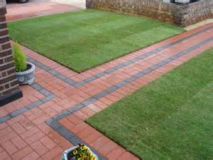 Garden Awning Uk Block Paving Rainham Lee Charles Landscapes