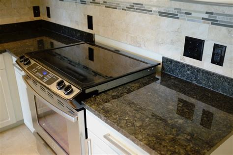 How Much Cost Granite Countertop by China Granite Countertops Cost