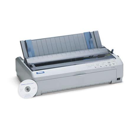 Printer Lq2090 lq 2090 wide format dot matrix printer thegreenoffice