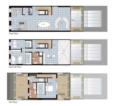 townhouse renovation  fractal construction innovative