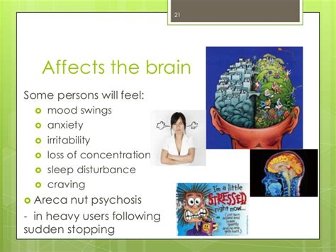 heavy mood swings facts about the dangers of betel nut chewing