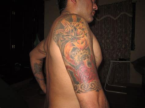 tattoo design naruto 40 naruto tattoo designs for men and women