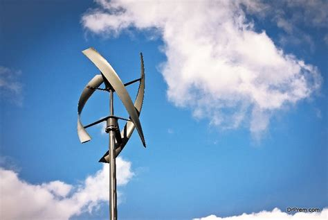 backyard wind turbine things to know before installing a backyard wind turbine